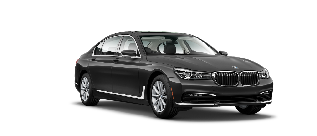 BMWs 7 Series Sets The Standard